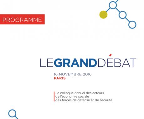 JONXIO grand débat 2016 programme