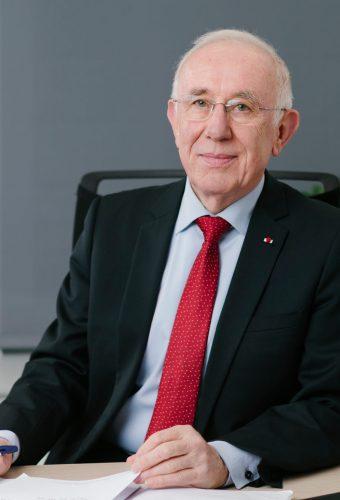 Patrick Felten - Président de la Fédération JONXIO