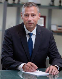 PAULET - Membre du conseil d'administration JONXIO