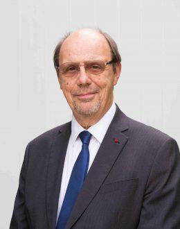 BOULENC - Membre du conseil d'administration JONXIO