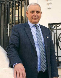 J-BASSET - Membre du conseil d'administration JONXIO