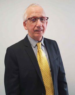 JC-CARRIER - Membre du conseil d'administration JONXIO