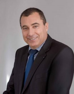 P. Sébag - Membre du conseil d'administration JONXIO
