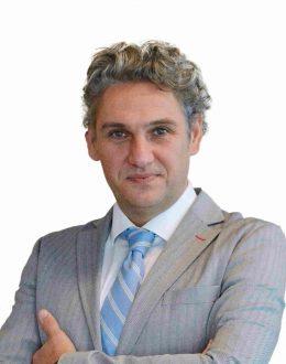Olliver-Lannuzel-David - Membre du conseil d'administration JONXIO