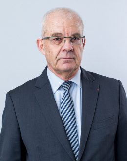 GINER - Membre du conseil d'administration JONXIO