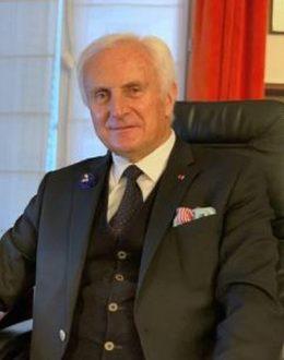DESJARDINS - Membre du conseil d'administration JONXIO