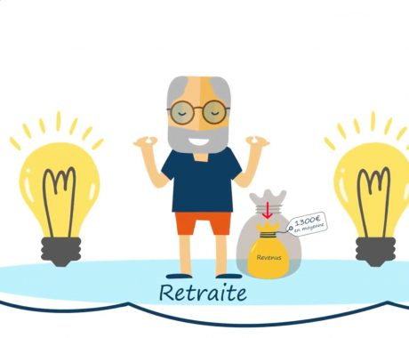 JONXIO vidéo pédagogique retraite
