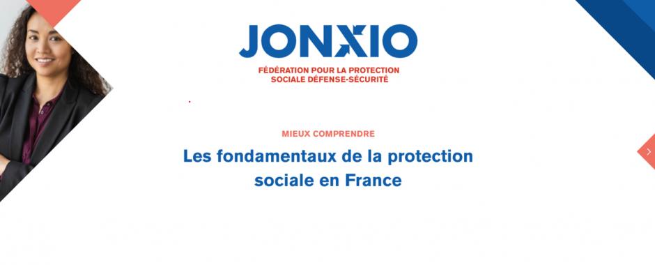JONXIO Guide protection sociale