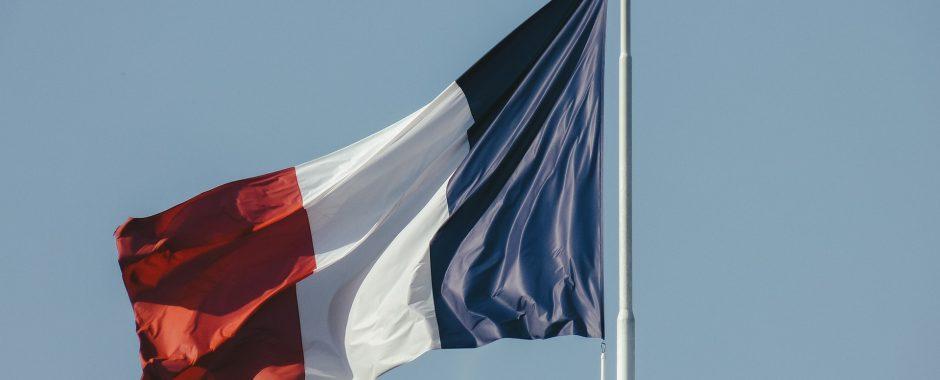 JONXIO gouvernement drapeau francais