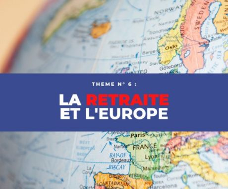 JONXIO Les systèmes de retraite en Europe